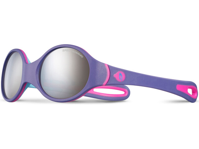 4228507b6b34 Julbo Loop Spectron 4 Glasses Children 2-4Y purple at Addnature.co.uk
